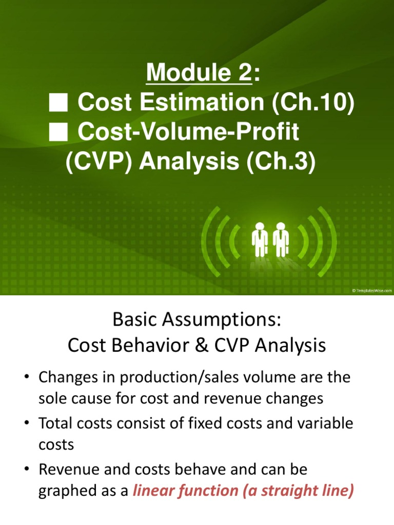 3 36 cvp analysis and price changes Solutions for chapter 3 problem 18e problem 18e: cvp analysis, changing  revenues and costs brilliant travel age 884 step-by-step solutions solved by.