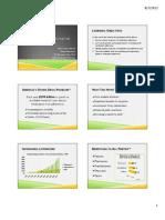 MPA Adherence Presentation Handout_MCrowe