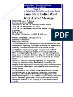 LSP Arrest Message - copy posted by G8trgirl