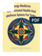 36891219 Energy Medicine for Today NEW
