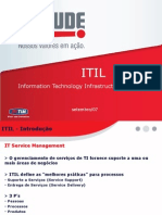 Workshop ITIL Support+SLM