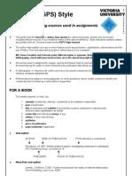 mla 7th edition pdf