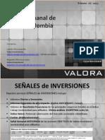 Analisis Acciones Colombia 3 Semana Febrero