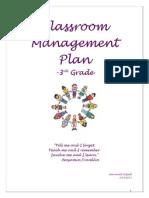 ClassroomManagementPlan[2]