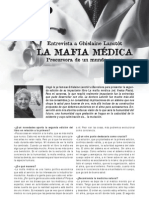 La Mafia Medica Ghislaine Lanctot 62 Entrevista
