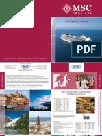 Booklet Fjords