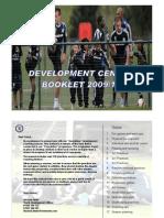 Chelsea FC Development Centre Training Manual
