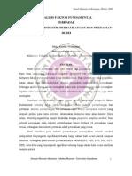 ANALISIS FAKTOR FUNDAMENTAL TERHADAP HARGA SAHAM INDUSTRI PERTAMBANGAN DAN PERTANIAN DI BEI.pdf
