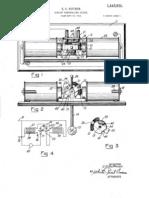 Abrams Tic Toc Patent