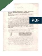 Khan (2001)  Identification of Mi races