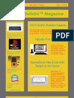 Boffin Bulletin No2