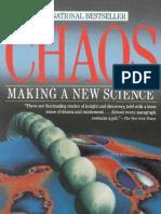 Chaos - James Gleick