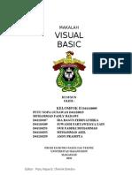 Makalah Visual Basic
