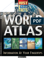Facts World Atlas
