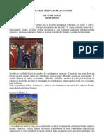 História Idade Média Marco Aurelio Gondim [www.mgondim.blogspot.com]