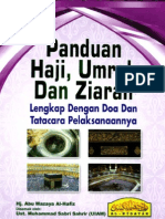 Panduan Haji Umrah Dan Ziarah