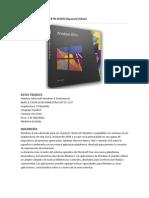 Windows 8 Professional RTM MSDN