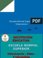 Propuesta Plan PGMA de Matemáticas y Ciencias Naturales E.N.S 2009 OFFC 07