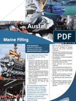 Marine Fitting Engineering