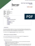 Map Server Org