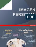 4. Imagen Personal