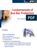 Basics of BusBar Protection