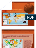 Circulação de Capitais e Informação (12.º)