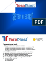 SISTEM ELECTRIC