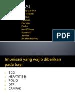 Powerpoint Imunisasi