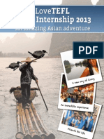 China Internship Guide 2013