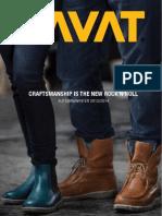 Kavat Buyers Guide WomenMen AW 2013
