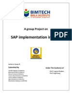 BPCL Project