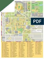 ASU Tempe Map