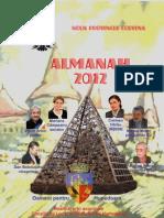 Almanah NPC 2012
