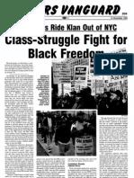 Workers Vanguard No 723 - 12 November 1999