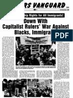 Workers Vanguard No 724 - 26 November 1999