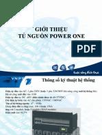 Tai Lieu Tham Khao Tu Nguon Powerone