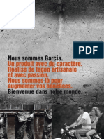 Vertaling Nl-fr Branbook Garcia