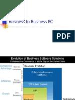 b2b Electronic Commerce