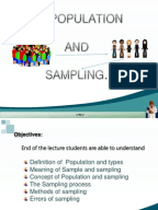 sampling types in research