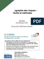 9 Sofgres Cartographie Des Risques ARS Poitou 22mars2012