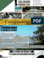 Periodico Polo Joven 2da Edición