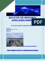 Boletin de Misiones 18-02-2013