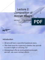 Lecture 2-Composition of Aircraft Weight.ppt