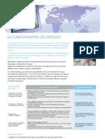 eSolutions Cartographie Des Risques