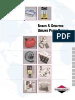 Bs Genuine Parts Catalogue[1]