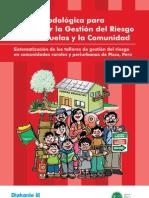 Gestion de Riesgo Peru