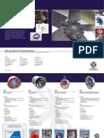 Almeco - Axial Fans - Brochure