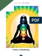 I Chakra e Il Manifesting