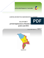 Raport Anual 2012_ADR Centru
